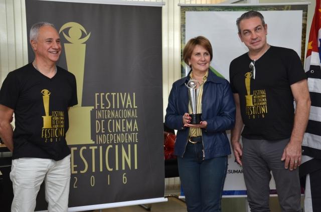 Sumaré sedia em setembro o 'FESTICINI 2016 – Festival Internacional de Cinema Independente'; inscrições começam no dia 23 de maio