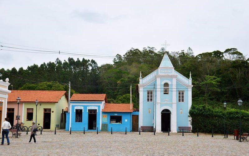 Conheça a histórica Vila Luís Carlos em Guararema