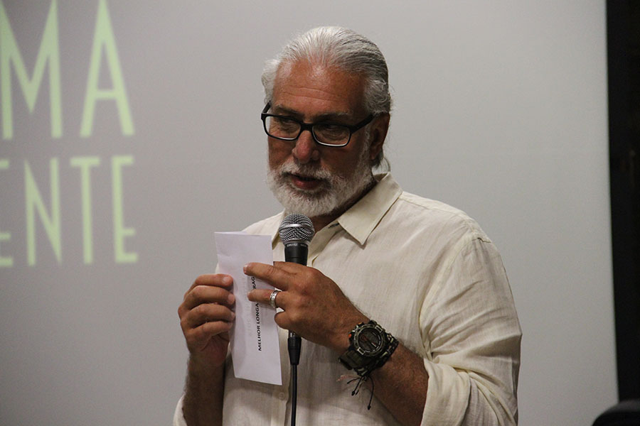 Empresário Marco Aurélio Tevano