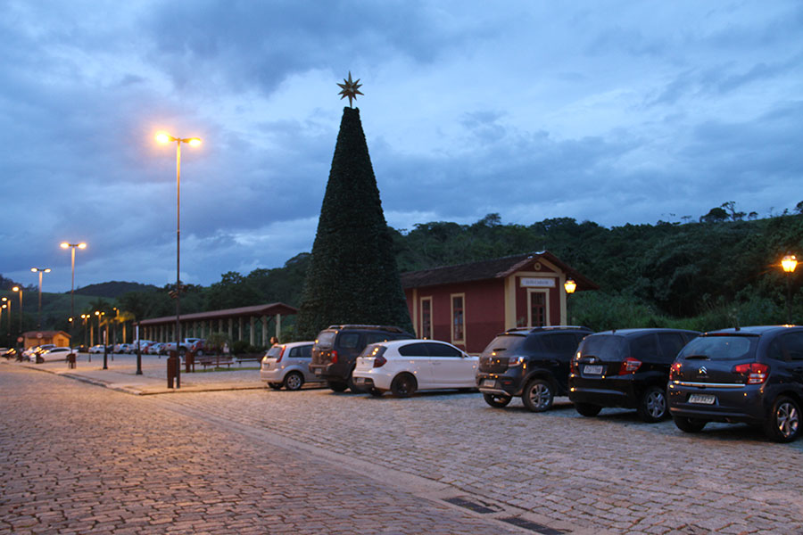Vila de Luis Carlos - Guararema